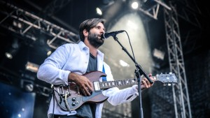 Shout out Louds - Popaganda, Stockholm, 290815