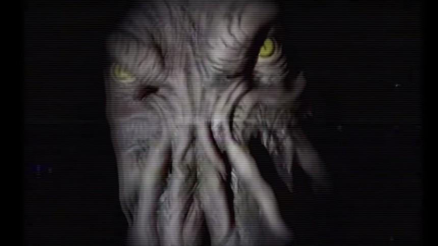Se skräckinjagande lek med Twin Peaks och Evil Dead