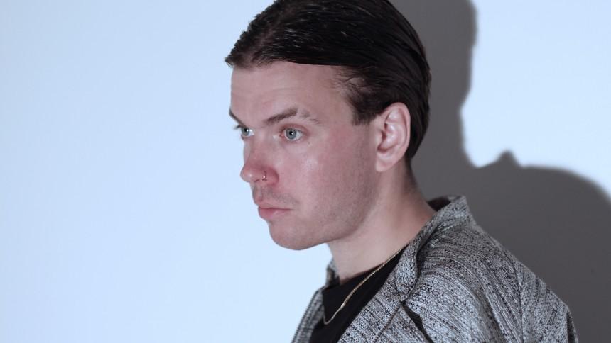 LYSSNA: Anton Kristiansson - Ravetjej