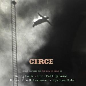 Georg Hólm & Orri Páll Dýrason: Circe