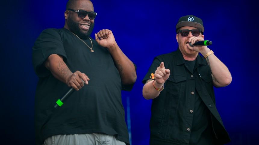 Tunga hiphop-akter till Sverige