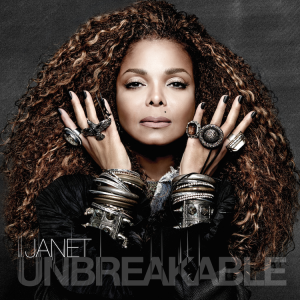 Janet Jackson: Unbreakable