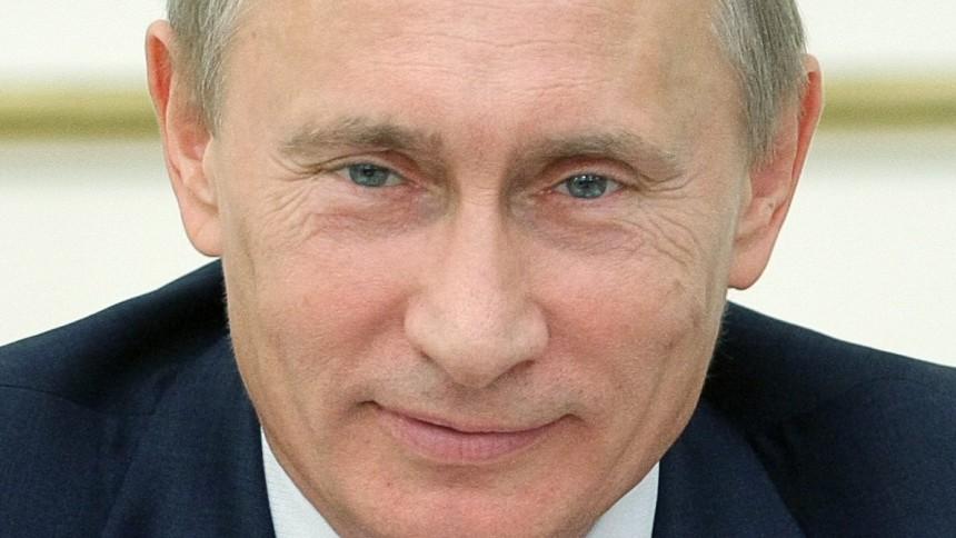 Världsstjärna vill träffa Putin