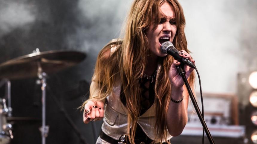 Sverige blir med ny rockfestival – 16 akter bokade