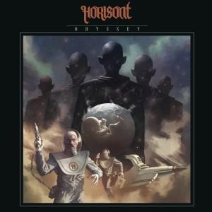 Horisont: Odyssey