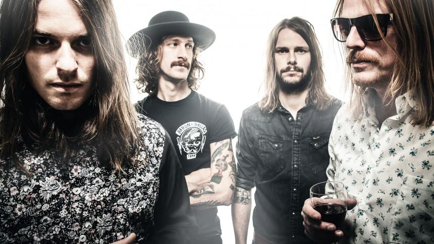 Graveyard lägger ner – läs bandets avsked