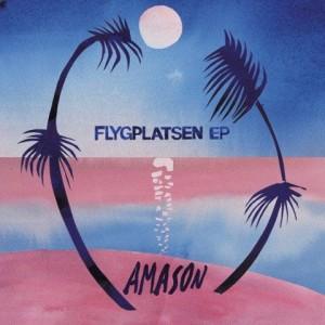 Amason: Flygplatsen EP