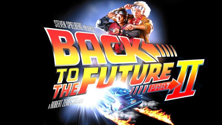 Fira Tillbaka Till Framtiden-dagen med den här spellistan