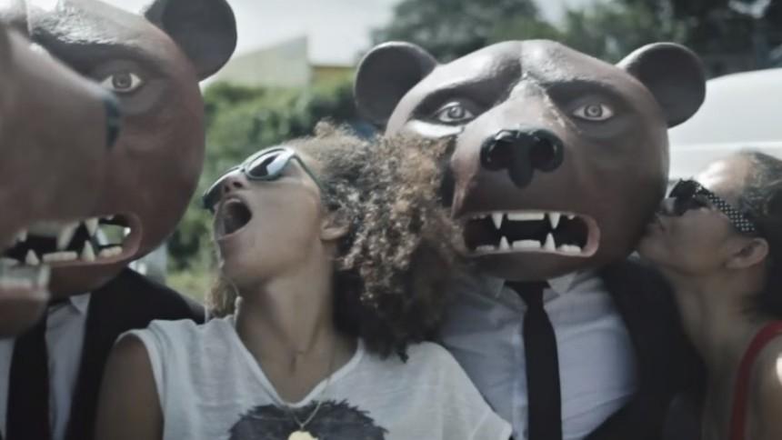 VIDEOPREMIÄR: Teddybears ft. Beenie Man – Broken Heartbeat