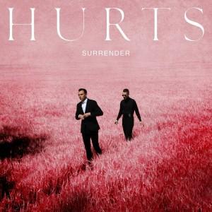 Hurts: Surrender