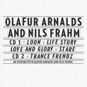 Nils Frahm Och Ólafur Arnalds: Collaborative Works