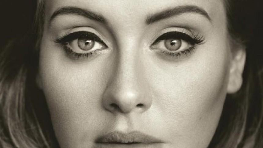 Adele anklagas för plagiat