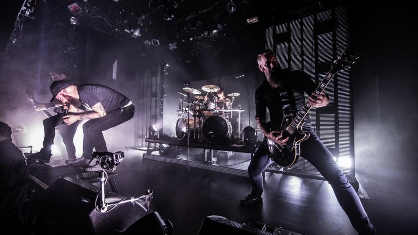 Tunga namn till Sweden Rock Festival