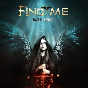 Find Me: Dark Angel