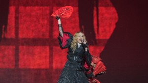 Madonna - Tele2 Arena, Stockholm, 151114