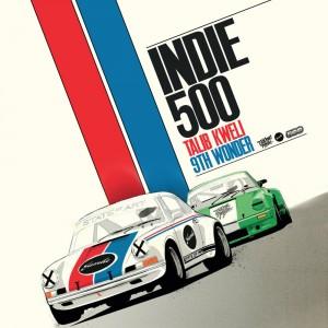 Talib Kweli & 9th Wonder: Indie 500