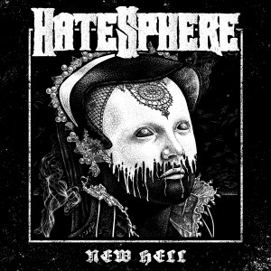 Hatesphere: New Hell