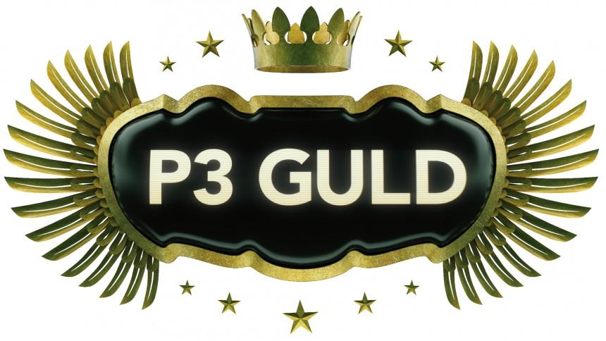 Tre nya artister till P3 Guld