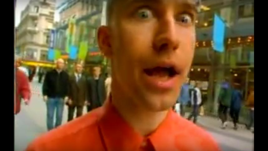 Här är Bob Hunds bästa musikvideor