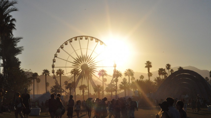Kommer Coachella till Europa?
