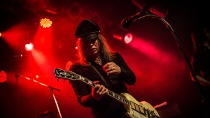 Imperial State Electric - Kulturbolaget, Malmö, 151212