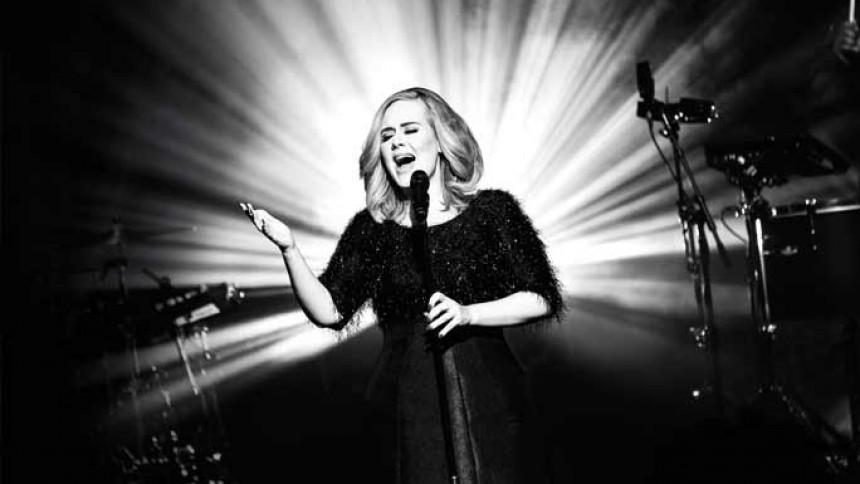 LISTA: De 10 mest sålda albumen under 2015