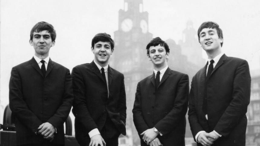 Nu finns Beatles äntligen på Spotify!