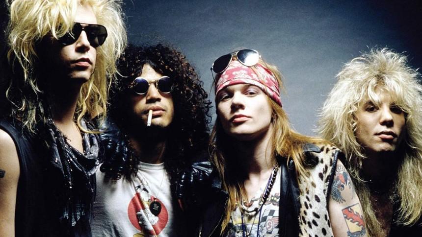 Rockhistoriens 20 bästa gitarrintron