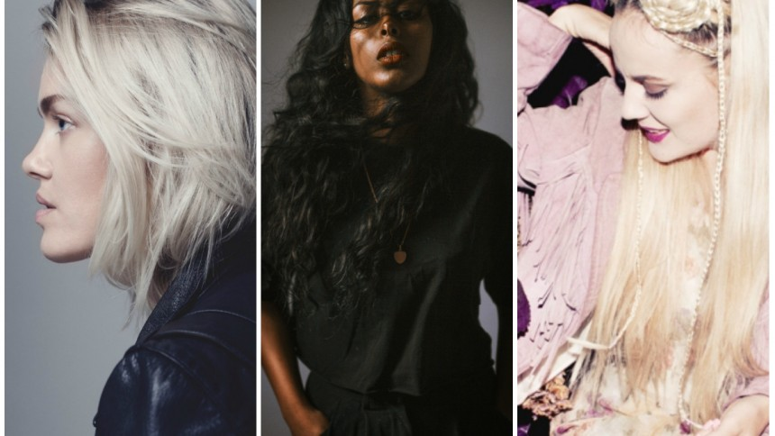 De blir stora 2016 – svenska artister (del 1)