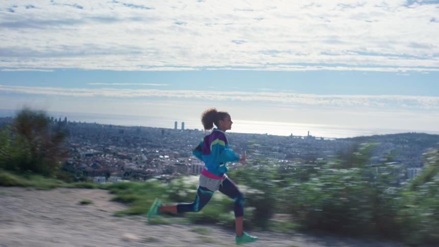 Populäraste jogginglåtarna avslöjas – vi kontrar med egen lista