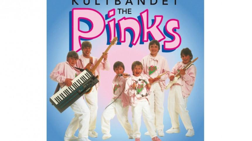 The Pinks återförenas