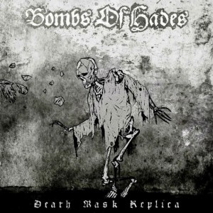 Bombs Of Hades: Death Mask Replica