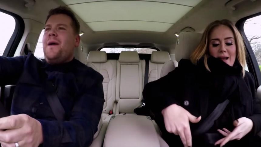 Se Adele rappa Nicki Minaj-låt
