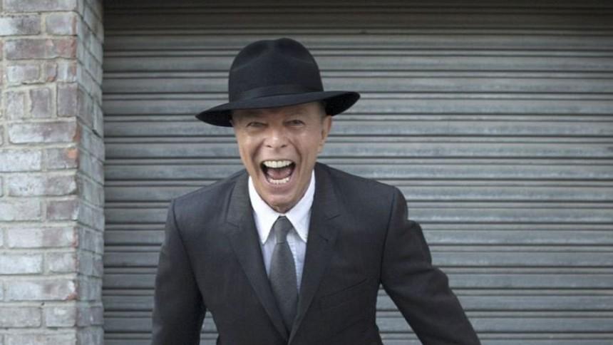 David Bowies sista inspelningar släpps inom kort