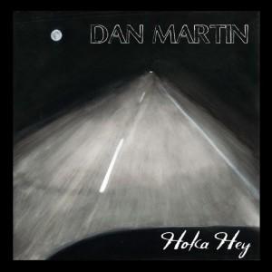 Dan Martin: Hoka Hey