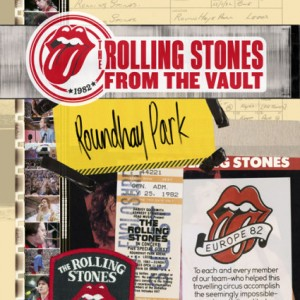 The Rolling Stones: From The Vault: Roundhay Park (Live In Leeds 1982)