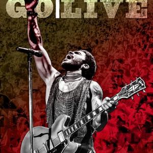 Lenny Kravitz: Just Let Go - Lenny Kravitz Live
