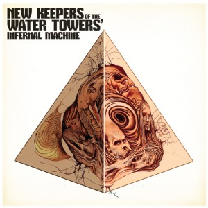 New Keepers Of The Water Towers: Infernal Machine