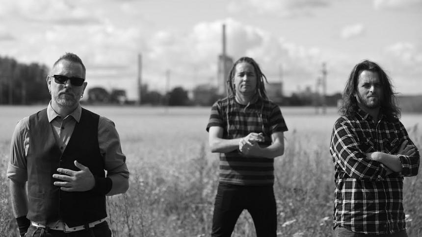 Legendariskt svenskt punkband på turné