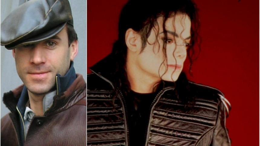 Hans roll som Michael Jackson vållar debatt