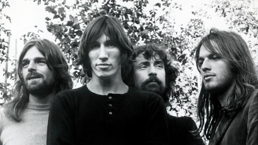 Vill återförena Pink Floyd – om han vinner valet