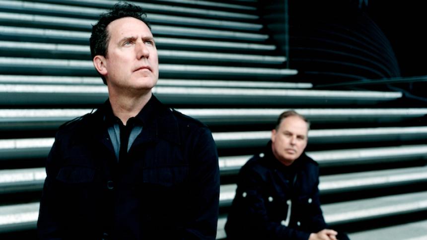 Synthpop-pionjärer till Sverige – första gången sedan 1993