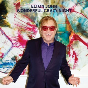 Elton John: Wild And Crazy Night