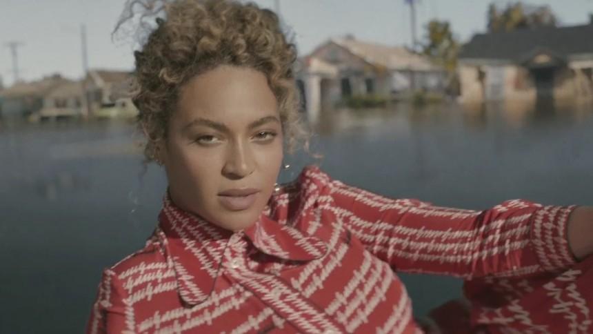 Jisses, Beyoncé är tillbaka!