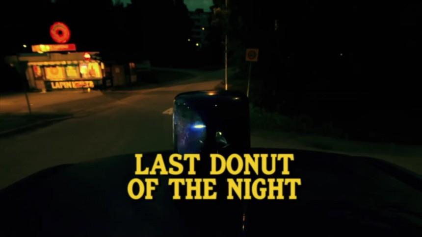 Last Donut Of The Night – till minne av J Dilla