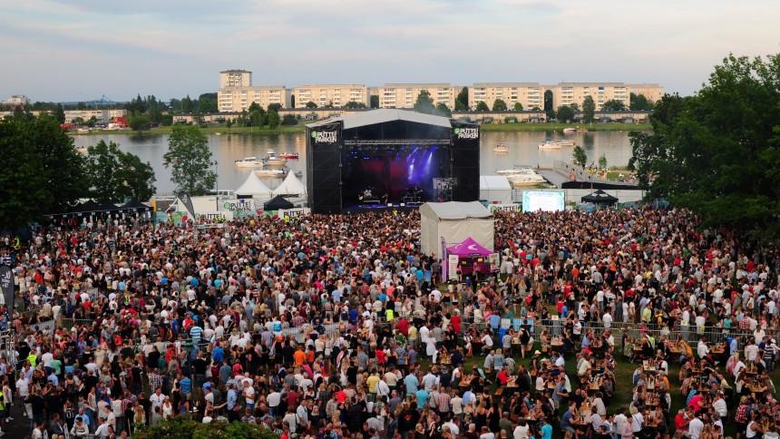 Svensk festival utökar med ytterligare två städer
