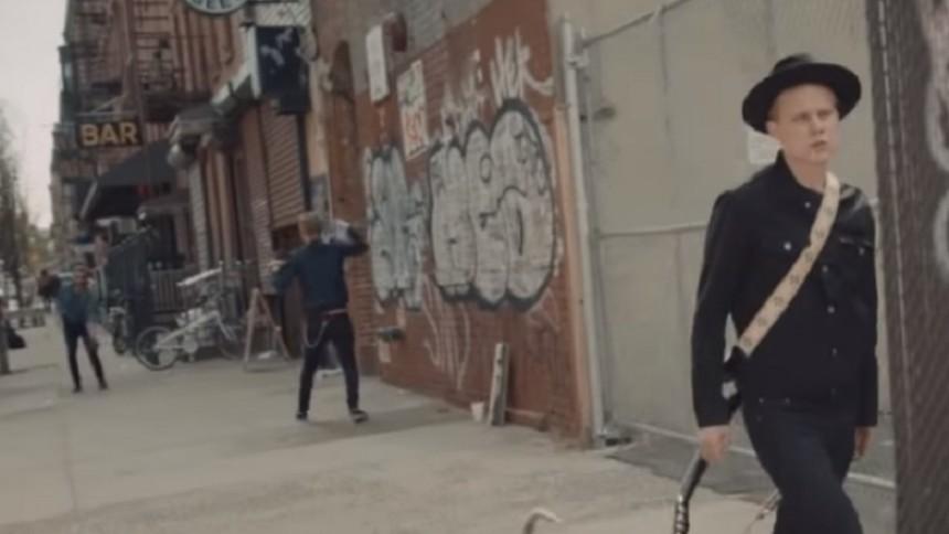 Stockholmsband intar Brooklyn
