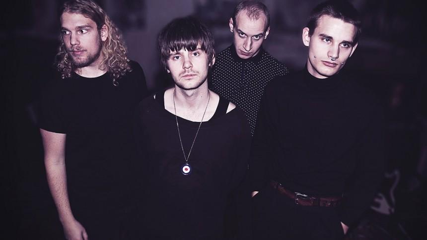 Viral succé för Borås-baserat indieband
