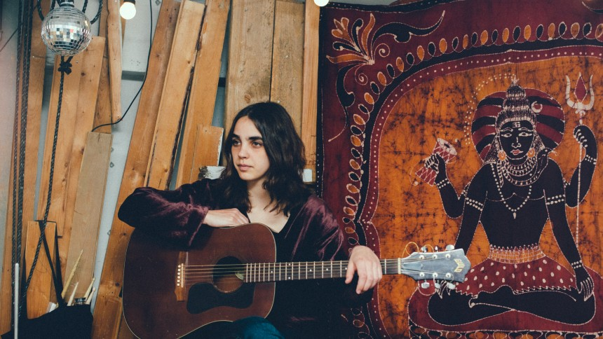30 nya artister till Where's The Music