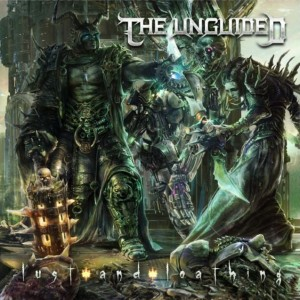 The Unguided: Lust And Loathing